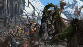 Android - RPG - Warhammer Quest - 04