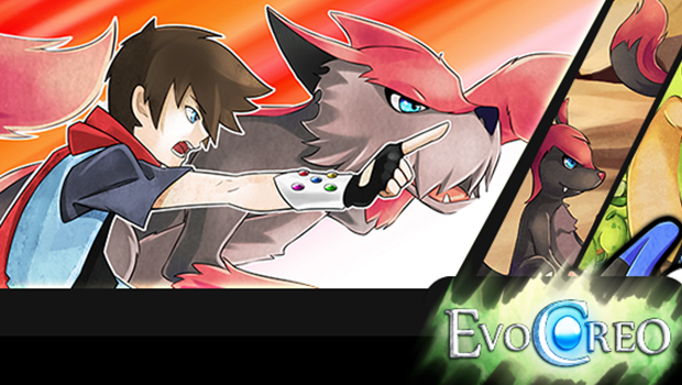 evo creo, android game, evocreo android, best android games
