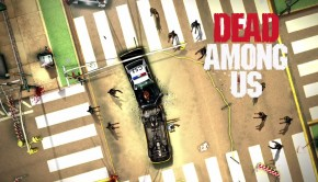 dead among us, review, android game, android game review dead among us review