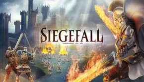 Siegefall | Best Android Strategy Games