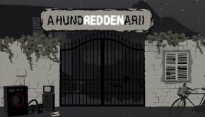 Redden, Hundred Denarii, android game, redden android, best android games