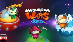 Mushroom Wars Space Header