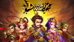 Android - Strategy - Dynasty Wars - 01
