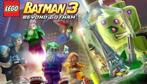 Lego Batman 3 featured