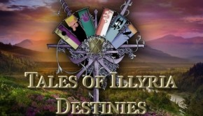 Tales of Illyria 3 feature
