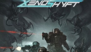Xenoshyft | Best Android Games | Hardcore Droid
