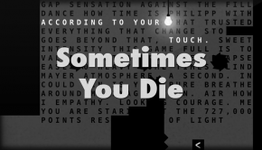 Sometimes You Die | Good Android Games