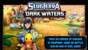 Slugger Dark Waters Feature Image