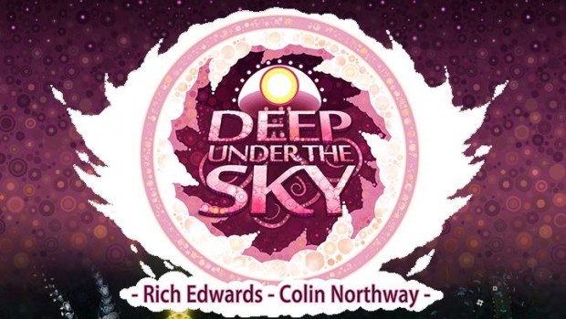 Deep Under the Sky, android puzzle, indie games
