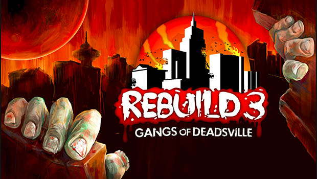 Rebuild 3: Gangs of Deadsville | Best Android Strategy