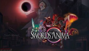 Android - RPG - Swords of Anima - 01