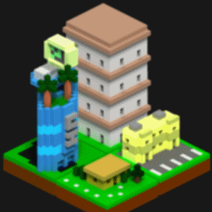 VoxelCity Review | Android Strategy Games