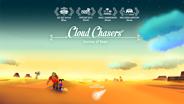 Cloud Chasers | Games for Android