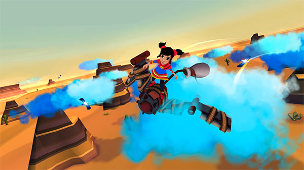 Cloud Chasers   Games for Android