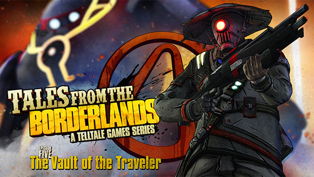 Tales from the Borderlands | Hardcore Droid