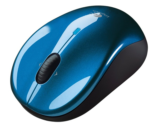 Logitech Tablet mouse for Android 3.1 Hardcore Droid