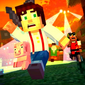 minecraft0story-mode-best-android-games