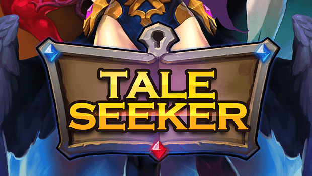 Tale Seeker Puzzle RPG Featured Hardcore Droid