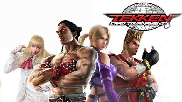 best-android-games-tekken-card-game-00