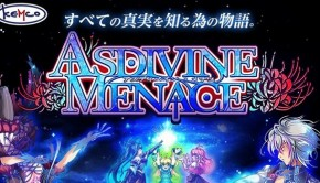 Android - RPG - Asdivine Menace - 01