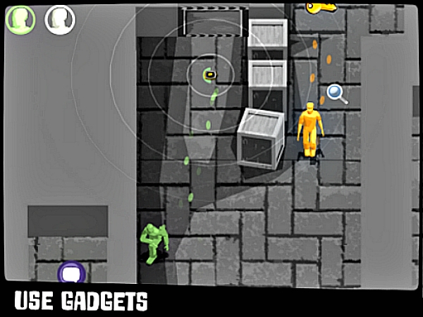 Android-Strategy-Rogue Agent-03