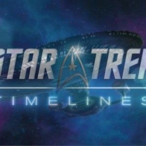 Star Trek, android games, strategy