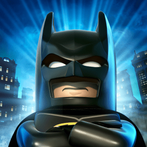 LEGO Batman: The Movie – DC Superheroes Unite (2013)