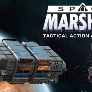 Android Space Marshal Tactcial Shooter Space Bount hunter ftr