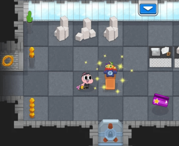Android-RPG-Agent Gumball-02