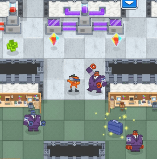 Android-RPG
