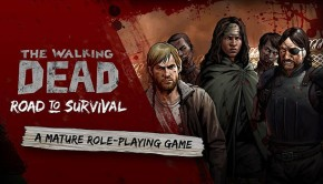Road to Survival | Best Android RPG Games