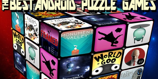 the best android puzzle games of all time android puzzle
