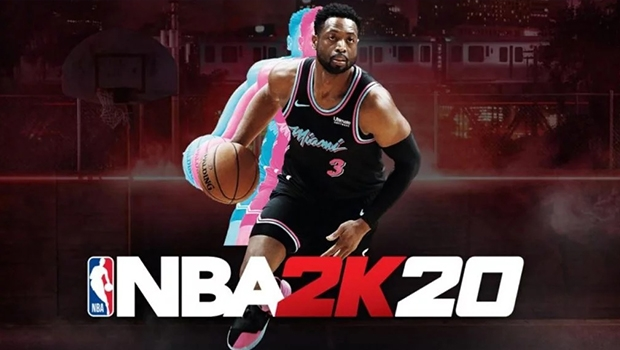 NBA 2k20 Android