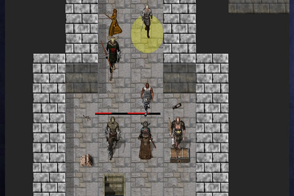Endless Quest RPG Android 2