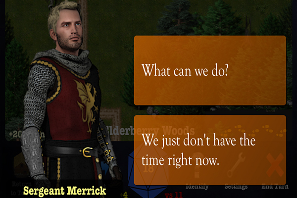 Endless Quest RPG Android 3