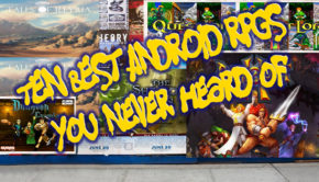 Best Android Indie RPGs 0