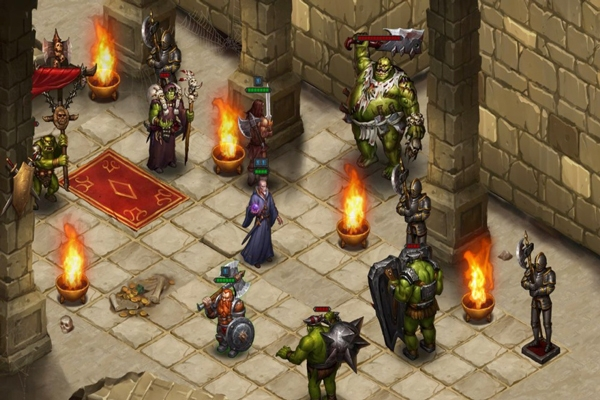 dark quest ii android