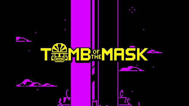 tomb of the mask 0