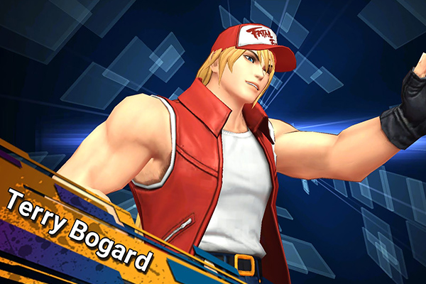 King Of Fighters Android 3