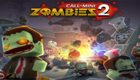 Call of Mini Zombie 2-01