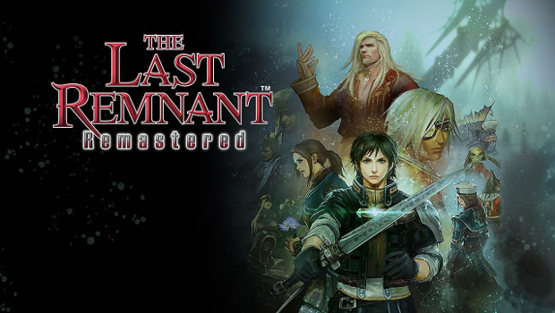 The last remnant 0