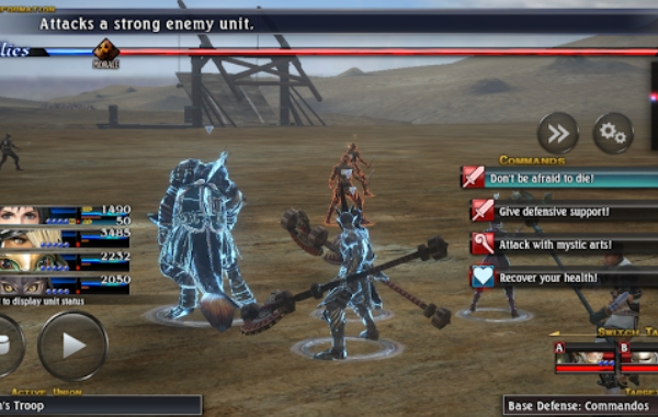 Android The Last Remnant Remastered 03