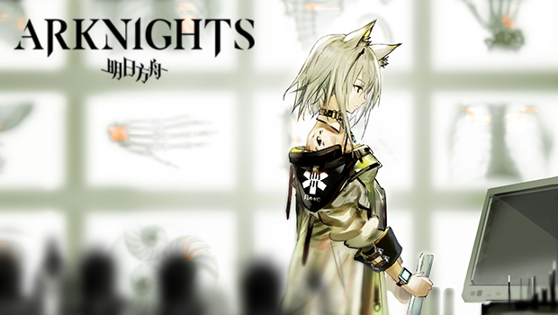 Android game Arknights
