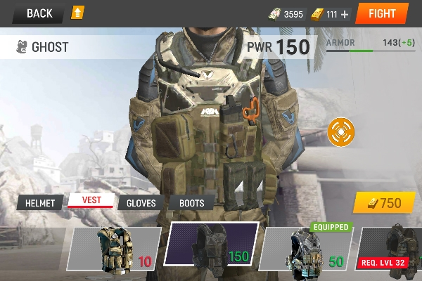 Warface Global Operations Android 01
