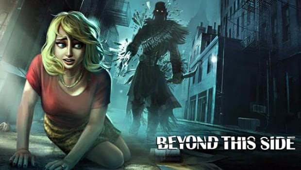 Beyond This Side marketing image
