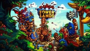 Towerlands