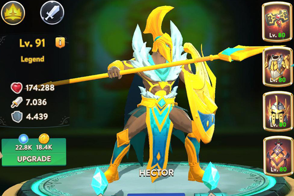 Epic Odyssey Android 02