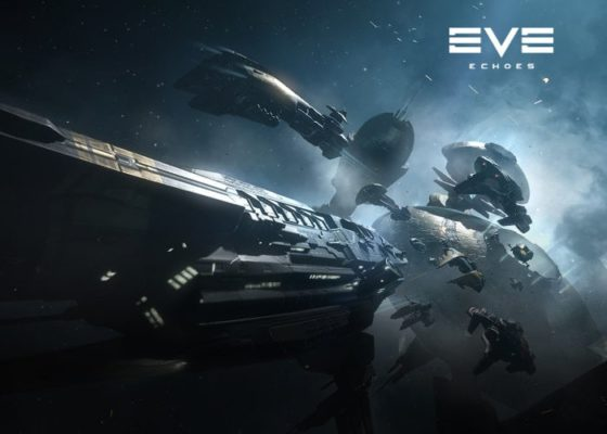 EVE Echoes Android Feature