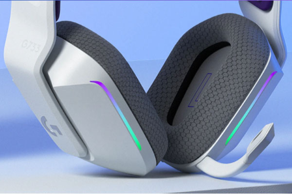 android g733 earcups
