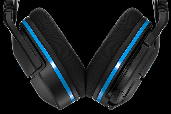 android stealth 600 earcups